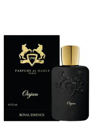 Oajan Parfums de Marly