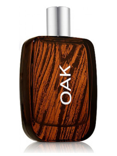 Oak for Men Bath and Body Works