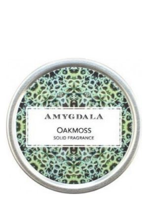 Oakmoss Amygdala