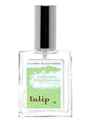 Oakmoss Lily Blossom Tulip