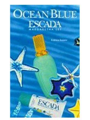 Ocean Blue Escada