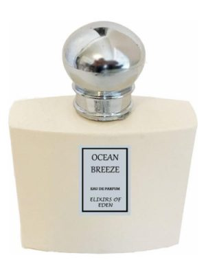 Ocean Breeze Elixirs Of Eden