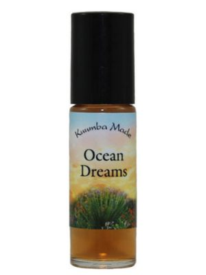 Ocean Dreams Kuumba Made
