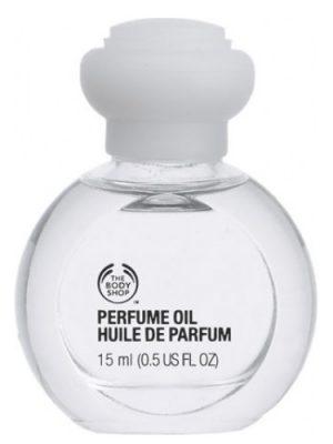 Oceanus Perfume Oil The Body Shop