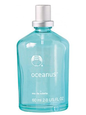 Oceanus The Body Shop