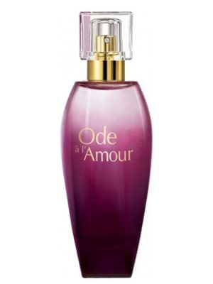 Ode а l'Amour ID Parfums