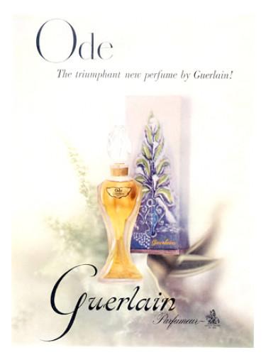 Ode Guerlain