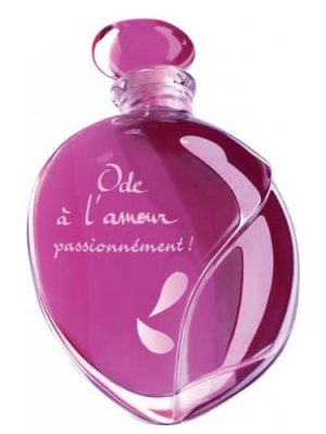 Ode a L'Amour Passionnement Yves Rocher