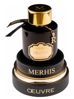 Oeuvre Merhis Perfumes