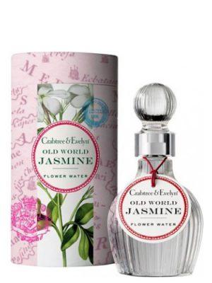 Old World Jasmine Flower Water Crabtree & Evelyn