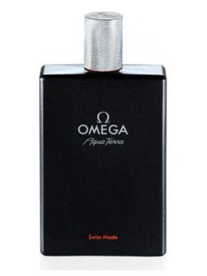 Omega Aqua Terra Omega