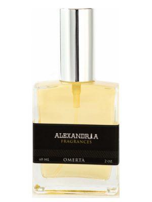 Omertà Alexandria Fragrances