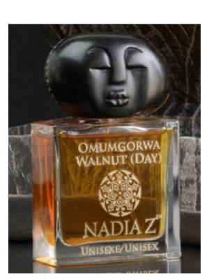 Omumgorwa Walnut Day Nadia Z