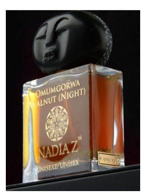 Omumgorwa Walnut Night Nadia Z