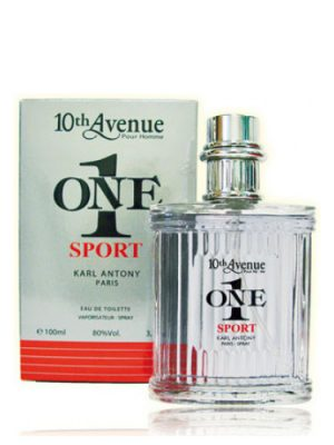 One Sport 10th Avenue Karl Antony