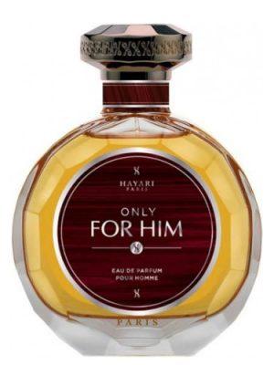 Only For Him Hayari Parfums