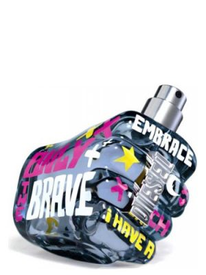 Only The Brave by Bunka Diesel