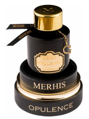Opulence Merhis Perfumes