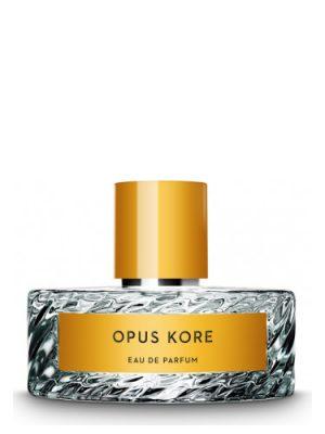 Opus Kore Vilhelm Parfumerie