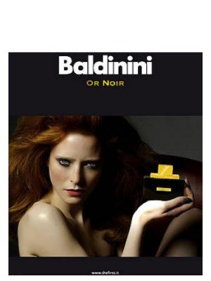 Or Noir Baldinini