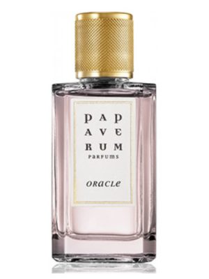 Oracle Jardin De Parfums
