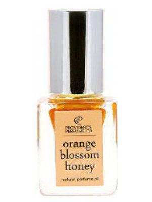 Orange Blossom Honey Providence Perfume Co.