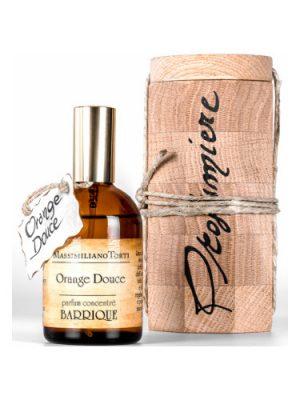 Orange Douce Il Profumiere