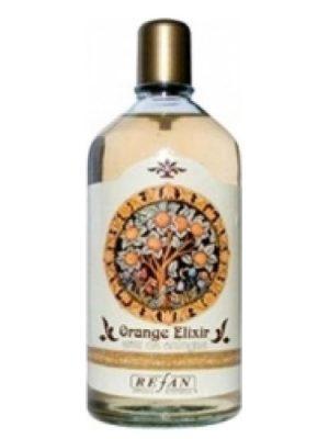 Orange Elixir Refan