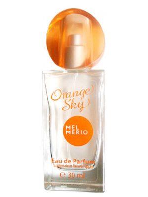 Orange Sky Mel Merio