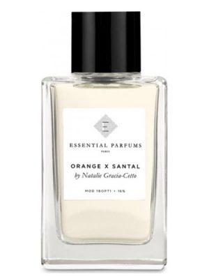 Orange X Santal Essential Parfums