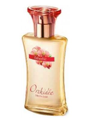 Orangerie Orchidee Faberlic