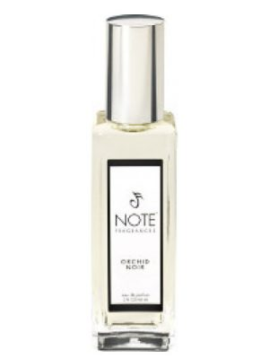 Orchid Noir Note Fragrances