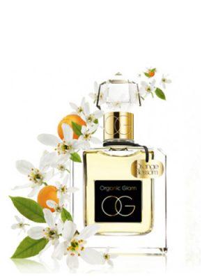 Organic Glam Orange Blossom The Organic Pharmacy