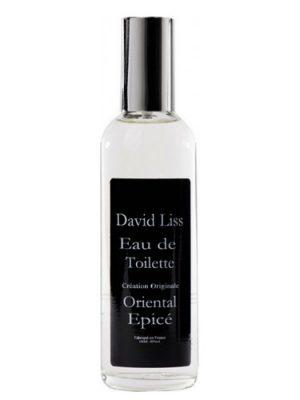 Oriental Epice David LISS Parfums
