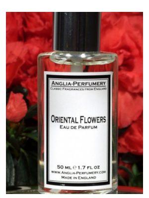 Oriental Flowers Anglia Perfumery