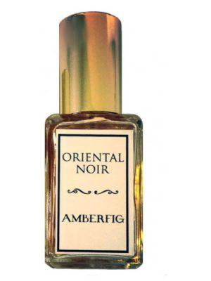 Oriental Noir Amberfig