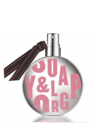 Original Pink Soap & Glory