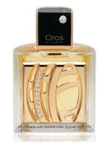 Oros Pour Femme Oros