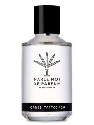 Orris Tattoo Parle Moi de Parfum