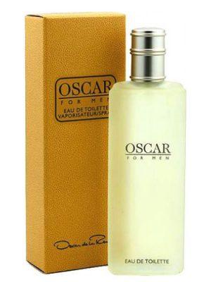 Oscar for Men Oscar de la Renta