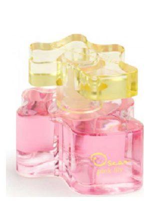 Oscar Pink Lily Oscar de la Renta