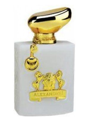 Oscent White Alexandre.J