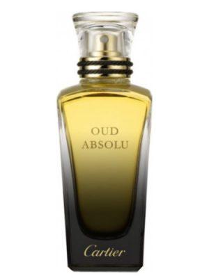 Oud Absolu Cartier