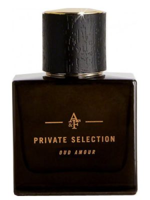 Oud Amour Abercrombie & Fitch