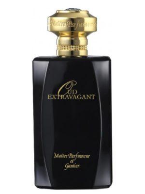 Oud Extravagant Maitre Parfumeur et Gantier