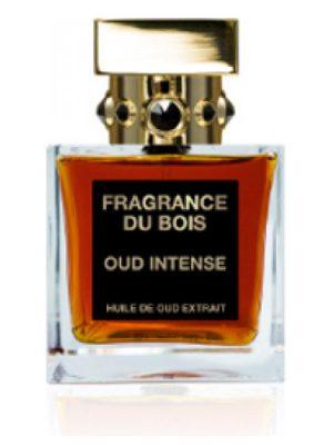 Oud Intense Fragrance Du Bois