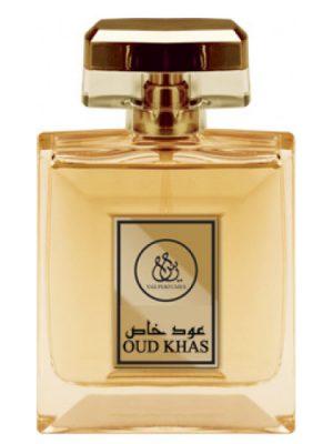 Oud Khas Yas Perfumes