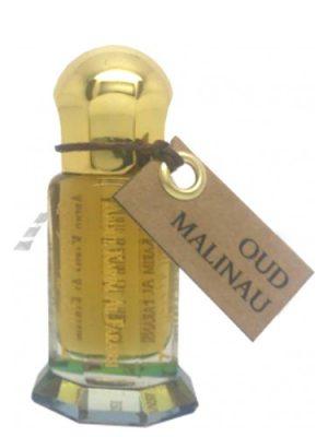 Oud Malinau Abdul Karim Al Faransi