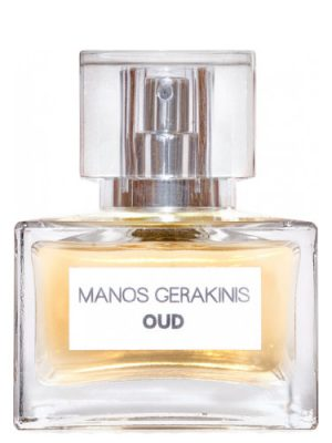 Oud Manos Gerakinis
