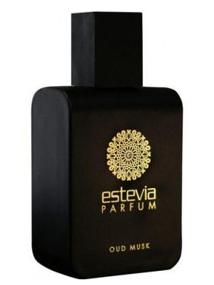 Oud Musk Estevia Parfum